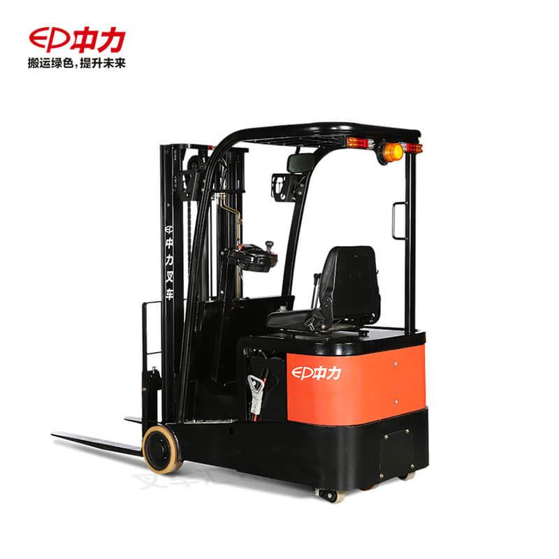 中力 1.2吨电动叉车(三支点) CPD12TVE3