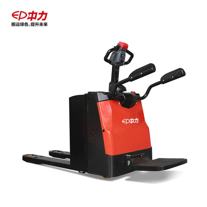 中力 2.0吨电动搬运车 EPT20-20RAS/EPT20-RASH