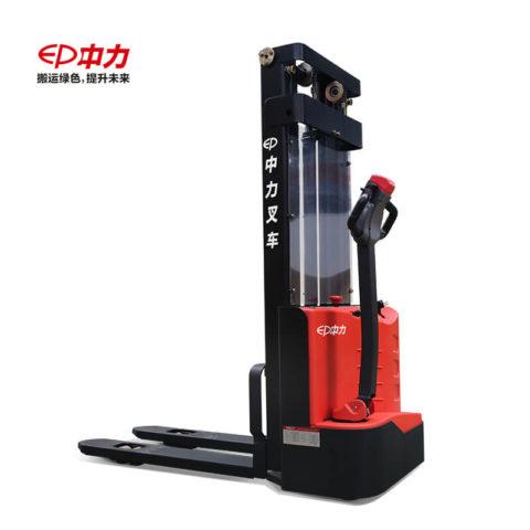 中力  1.0/1.2吨电动堆高车/中力钢铁侠 ES10-10ES/ES12-12ES