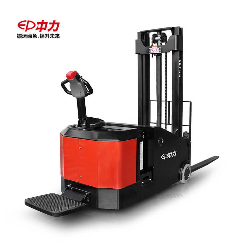 中力 1.2/1.5吨电动堆高车/平衡重 ES12-12CS/ES15-15CS