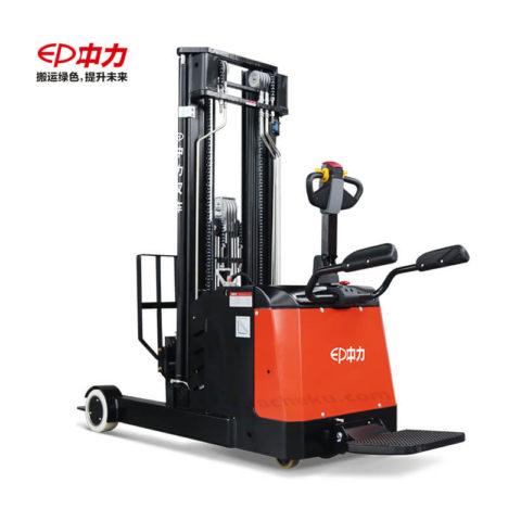 中力 1.2/1.5吨前移式电动堆高车 CQE12R/CQE15R