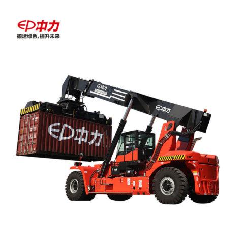 中力 集装箱正面吊运起重机 ZL450型45t/ZL450-A型45t