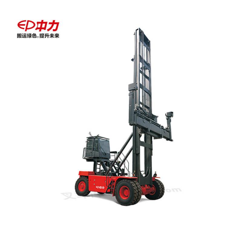 中力 ZLG80/90 空箱堆高机 集装箱吊车