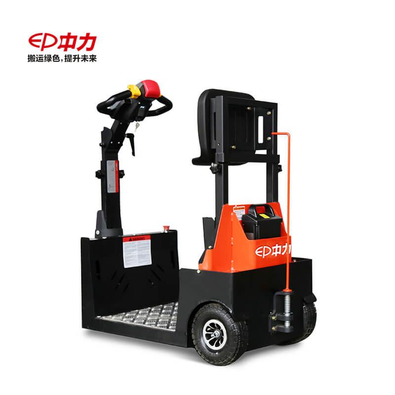 中力 1.0/1.5吨站驾式电动牵引车 QDD10/15T
