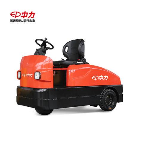 中力 6.0吨电动牵引车(S:电子转向) QDD60T(S)