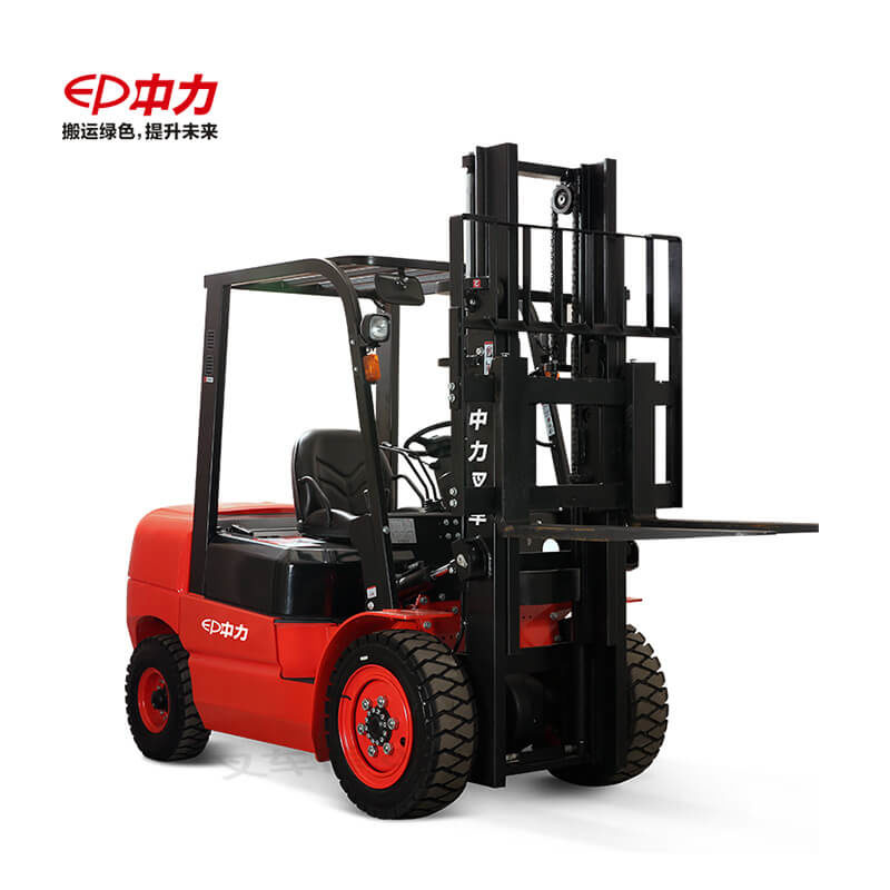 中力 3.0吨内燃叉车 CPC/Q(D)30T3