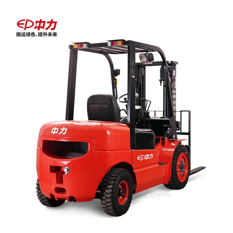 中力 3.5吨内燃叉车 CPC/Q(D)35T3