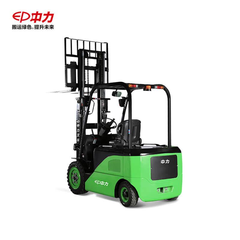 中力 2.5/2.8/3.0/3.5吨电动叉车 锂电CPD25/28/30/35FT8L