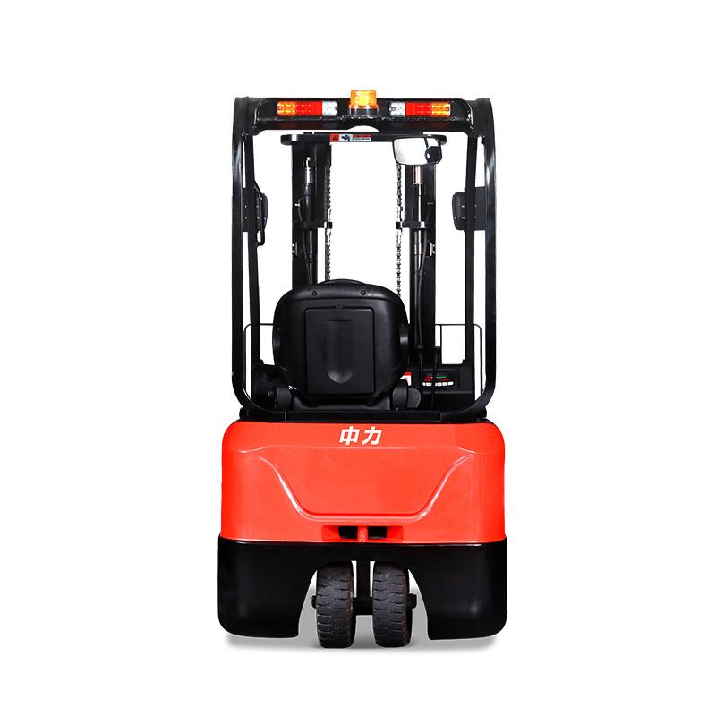 中力 1.5/1.8/2.0吨电动叉车(三支点) CPD15/18/20TV8