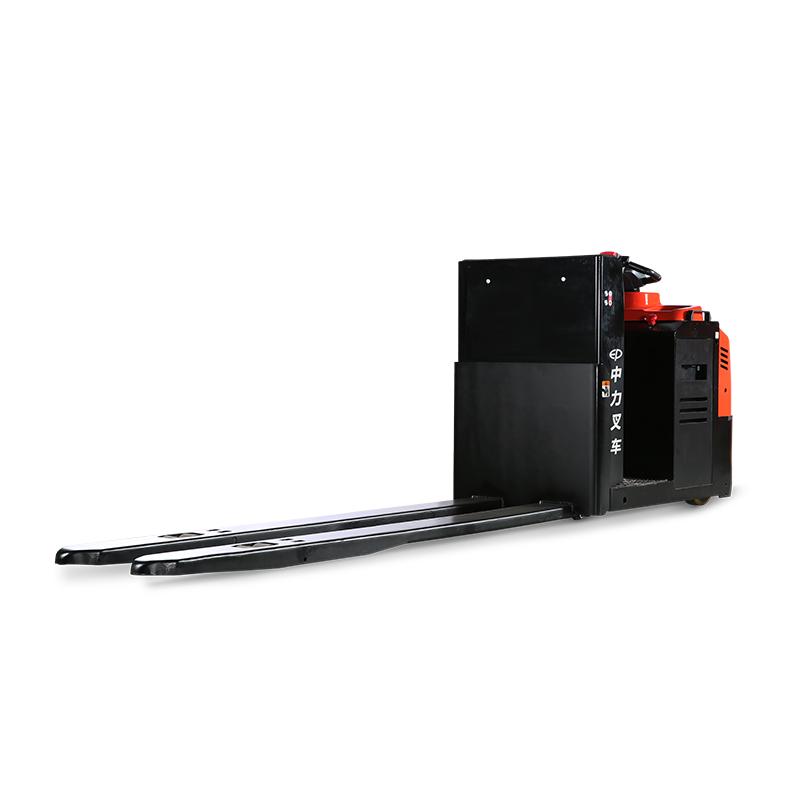 中力 2.0吨电动拣选车 EPT20-RAP