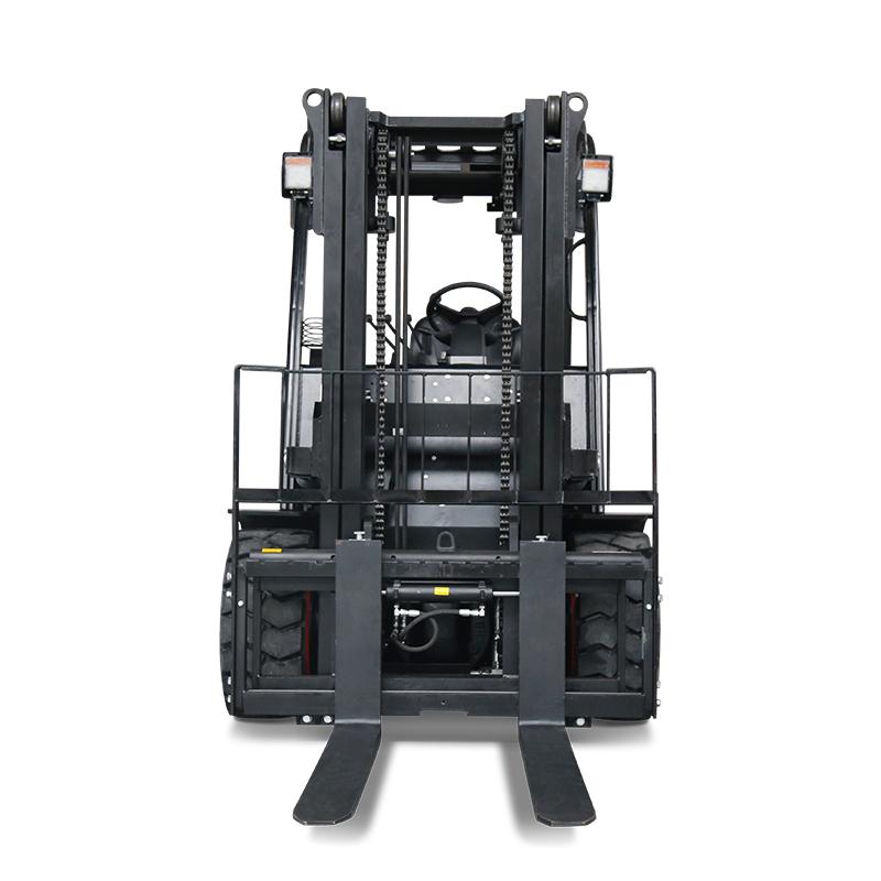 中力 4.5/5.0吨电动平衡重叉车 CPD45/50F8