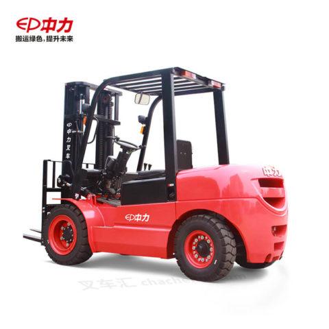 中力 4.5/5.0吨内燃叉车 CPCD45T8/CPCD50T8-X