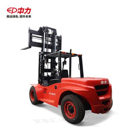 中力 8.0/10.0吨内燃叉车CPCD80/100T8