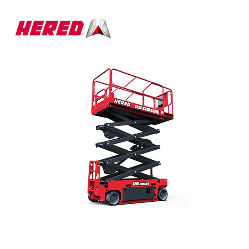 HERED赫锐德 剪叉式升降平台 E系列